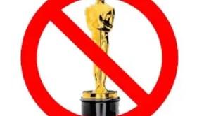 No Oscars