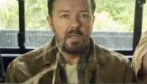 Ricky Gervais - Special Correspondents copy