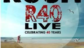 Rush R40 tour