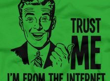 trust-me-im-from-the-internet-t-shirt