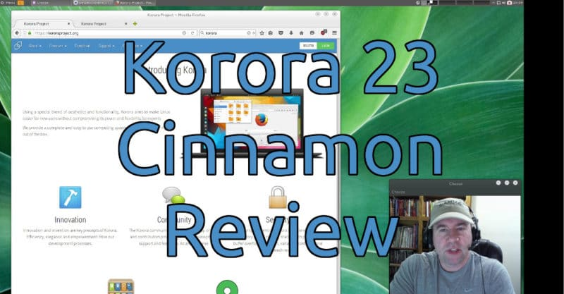 KORORA 23 CINNAMON REVIEW