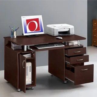 modern designs multifunctional office desk with file cabinet furniture