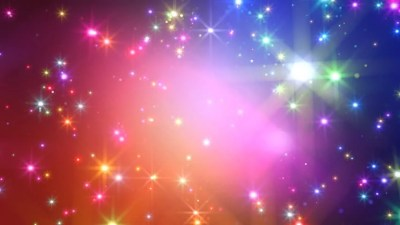 Colorful Sparkling Background. Stock Footage Video (100% Royalty-free) 941407 | Shutterstock