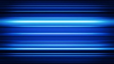 HD - Motion 495: Abstract Blue Forms Streak And Blur Across The Screen (Loop). Stock Footage ...