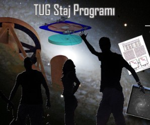 TÜBİTAK Ulusal Gözlemevi (TUG) Staj Programı