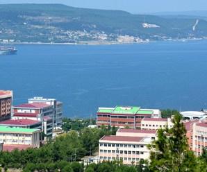 ÇOMÜ'de 159 öğretim elemanı, 20 görevli görevden uzaklaştırıldı