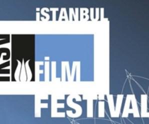 İstanbul Film Festivali'nde görev alacak öğrenci/yeni mezunlar aranıyor