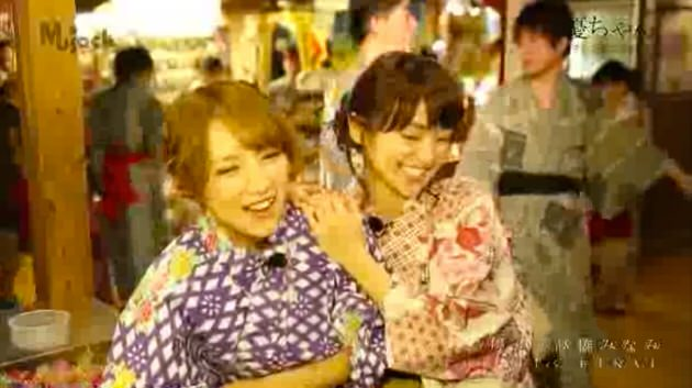 MUJACK SP 『AKB48卒業記念SP 大島優子×高橋みなみ』_016