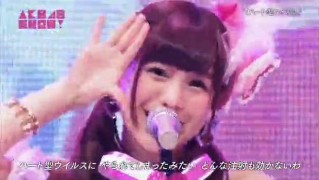 AKB48 SHOW!#25_heart_06