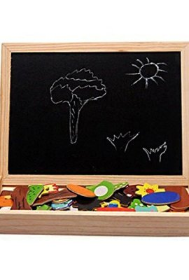 Absolute-Sale-Animal-Magnetic-Puzzle-Wooden-0