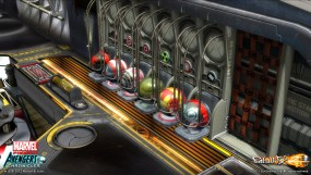 Marvel The Avengers Pinball_5