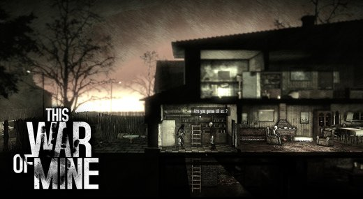 This War of Mine (6)