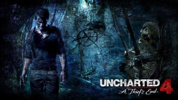 Uncharted 4 xd