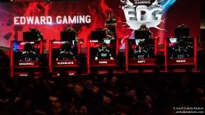 EDG - LoL Worlds 2015