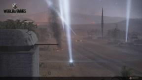 Aeródromo - Guerra