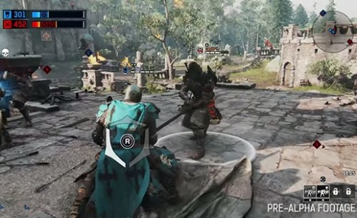for honor duelo
