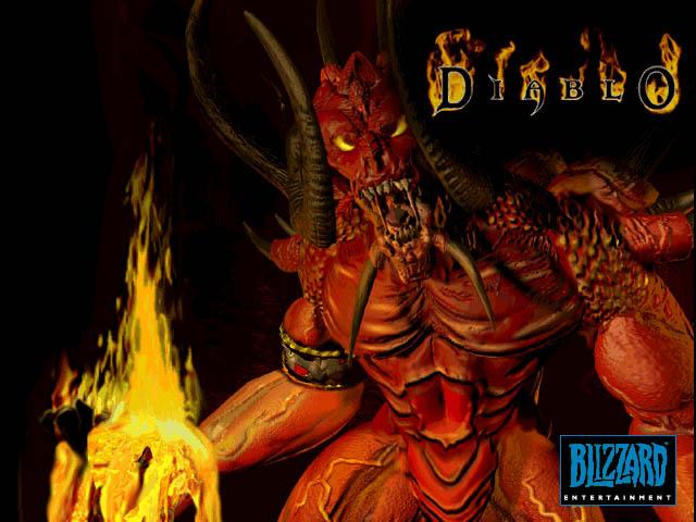 Blizzard recreará el Diablo original en Diablo III