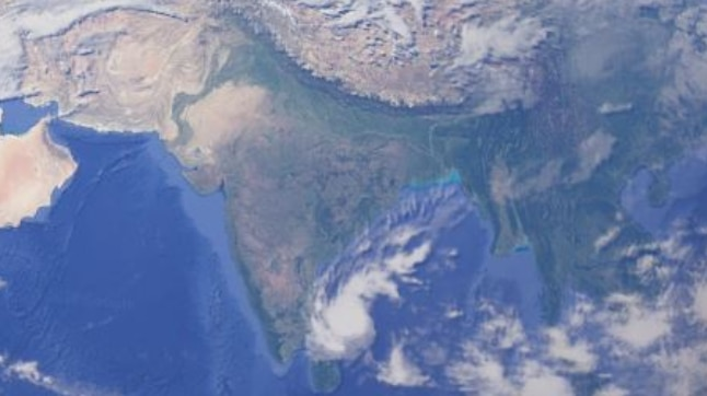 Cyclone Gaja Live Updates: Outer periphery of the storm touches Tamil Nadu coast - Live Updates ...