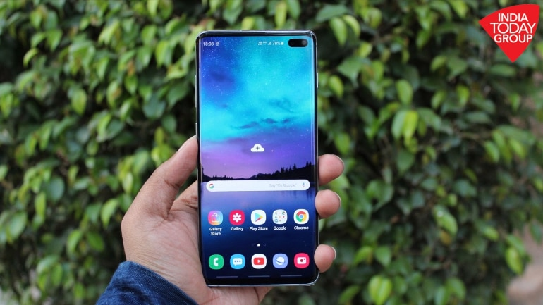 Samsung Galaxy S10+ quick review: Big, bold and beautiful - Technology News