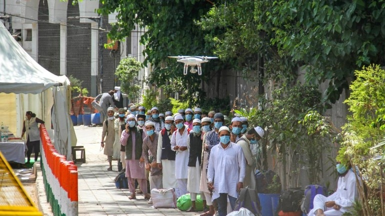 MHA says 2,100 foreigners visited India for Tablighi event in 2020 ...