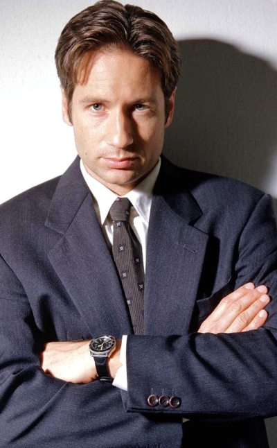 WORST: David Duchovny from The Best and Worst Ways Actors Left TV Shows | E! News