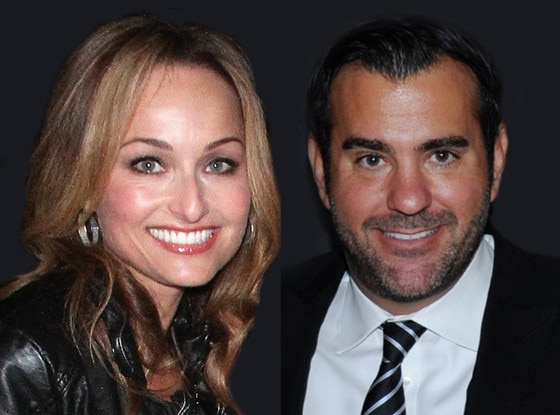 5 Things to Know About Giada De Laurentiis  Boyfriend Shane Farley     Shane Farley  Giada De Laurentiis