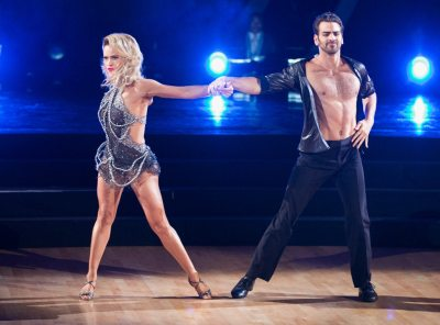 Why Nyle DiMarco Ended Up in the Hospital Before His Breakout Dancing With the Stars Performance ...