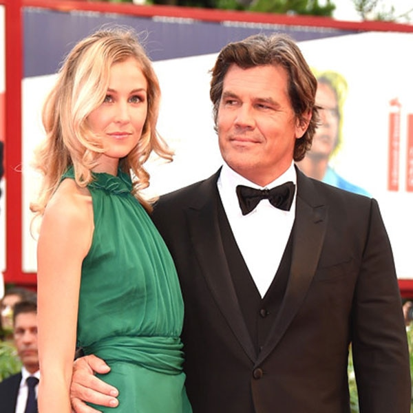 Josh Brolin Marries Kathryn Boyd in Private Wedding Ceremony   E  News
