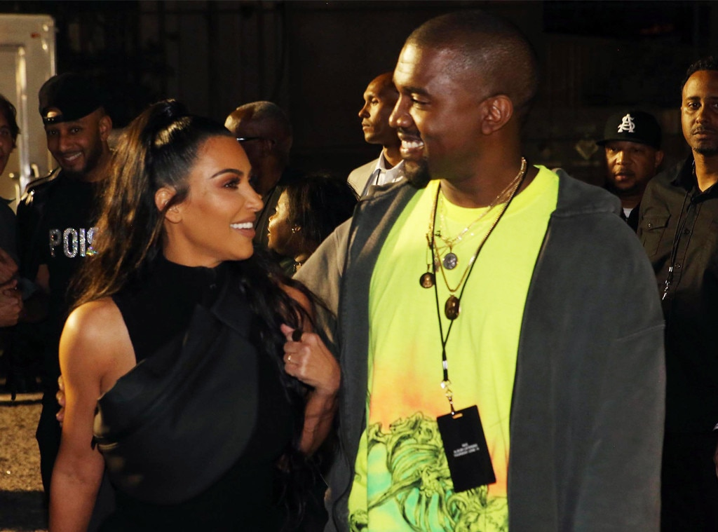 How Kim Kardashian and Kanye West Just Ended Up Stronger Than Ever     Kim Kardashian West  Kanye West