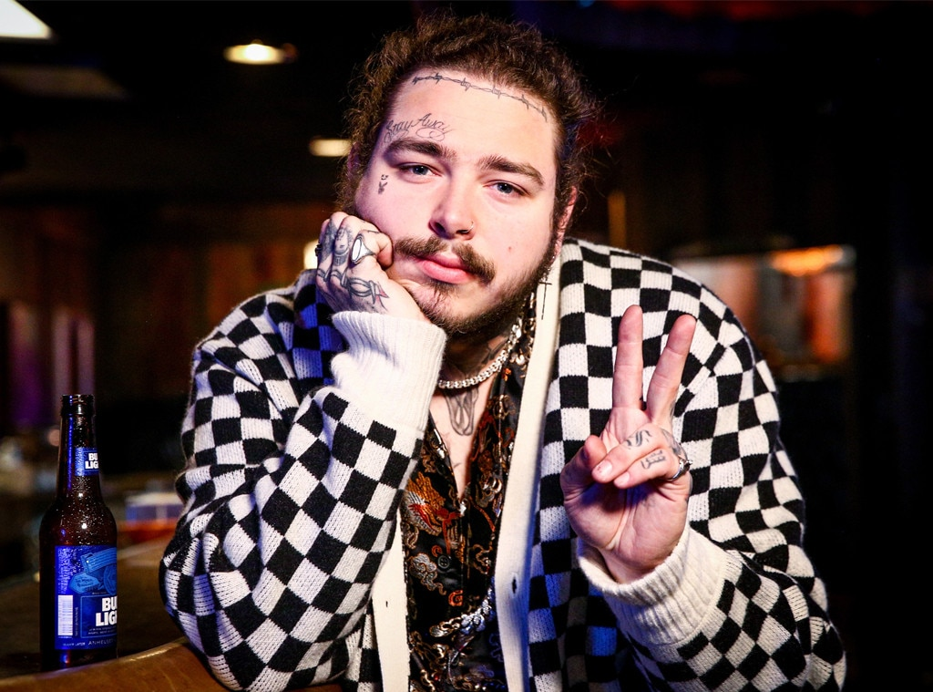 How Post Malone Transcended a One-Hit Wonder and Became Apart of Hip-Hop's A-List | E! News UK