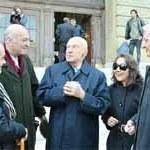 Թուրքիայում ազգային փոքրամասնությունների ներկայացուցիչները