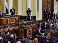Mısır Parlamentosu