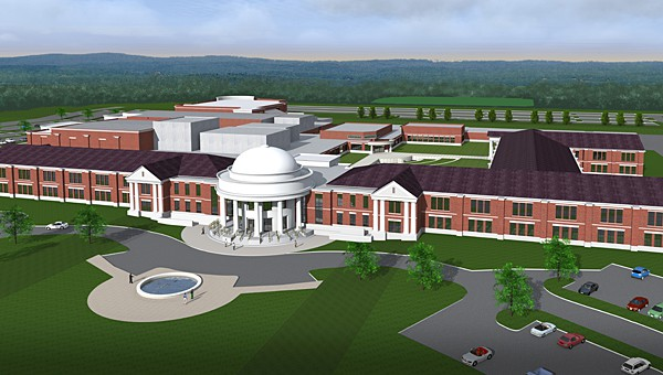 Alabaster High School