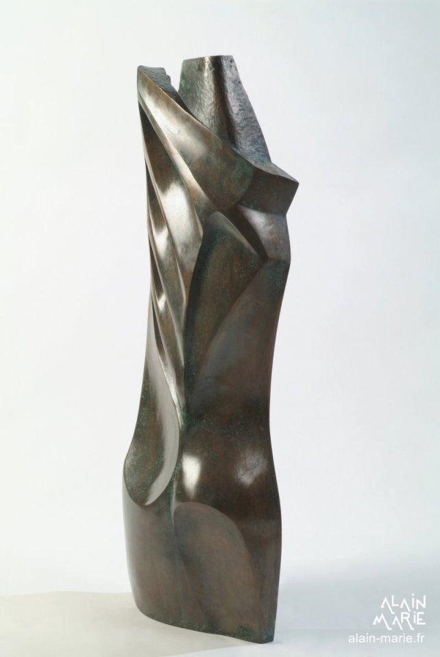 Femme-lyre 2