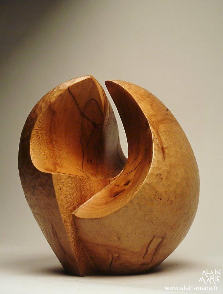 Ame-Feuille, Platane 45 cm