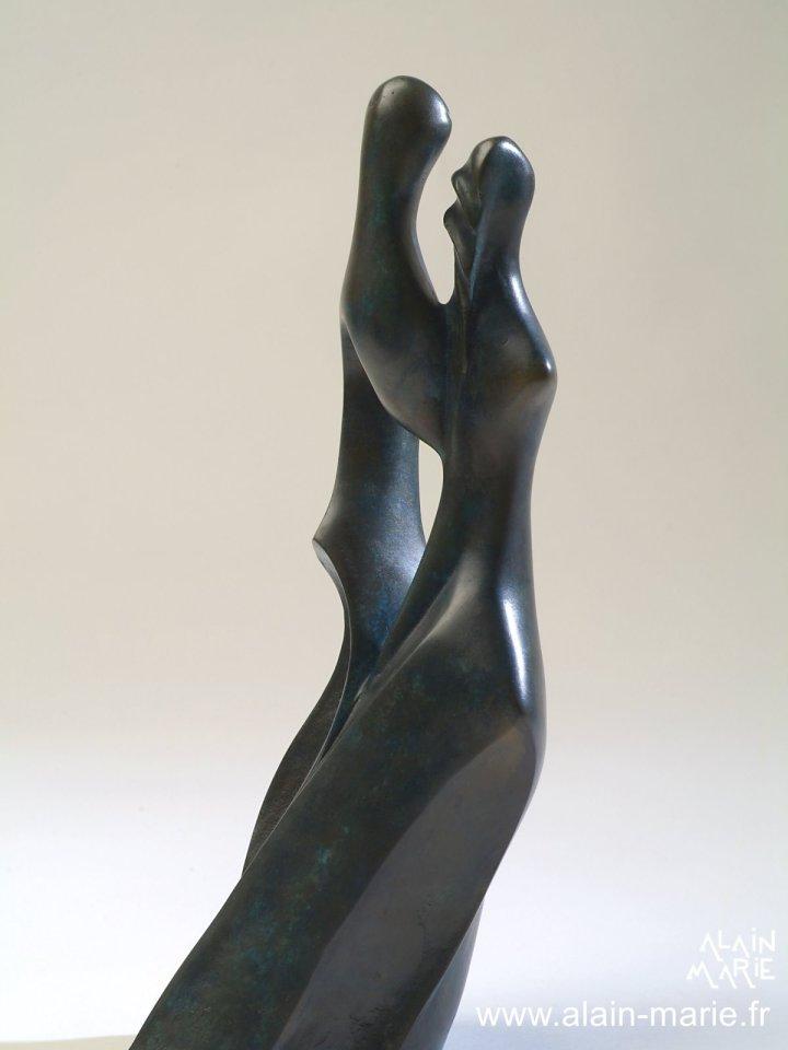 Millenium, bronze