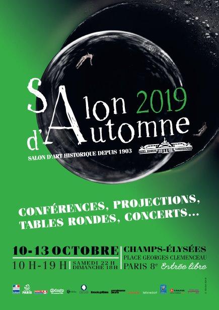 Flyer salon d'automne 2019-1