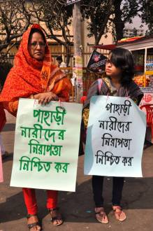 When Rapists Are Bengali, When Rape Is A State Weapon For Ethnic Cleansing