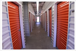 we offer inside mini storage units Denver CO