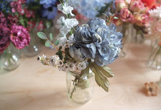 Silk Flowers 4