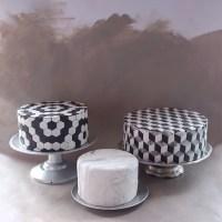 Inspired Cakes: Tile