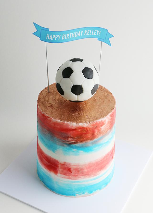 OHara Cake2
