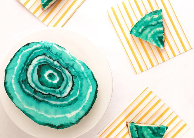 Cheesecake DIY