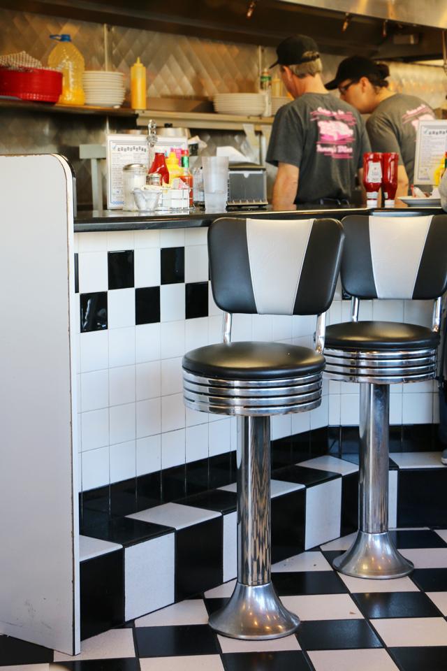 Arizona Diner