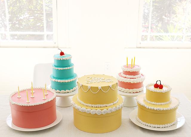 AlanaJonesMann Cake Boxes
