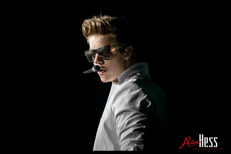 Justin Bieber / 2013