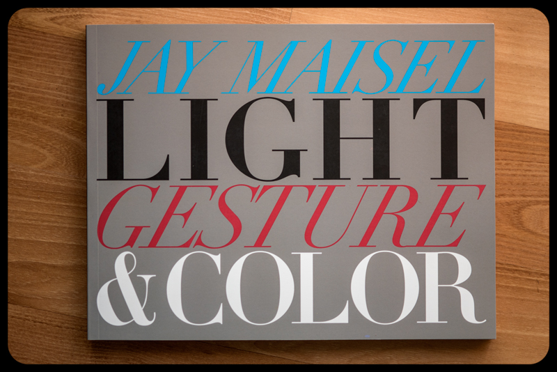 Win a Copy of Light Gesture & Color