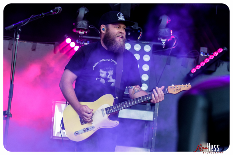 IRATION perform at the 91X-Fest on June 5, 2016 at Sleep Train Amphitheatre in Chula Vista, CA