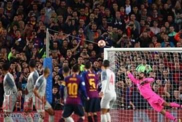 ليونيل ميسي يفوز بجائزة أفضل مهاجم في دوري أبطال أوروبا