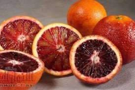 بعد التحذير منه.. كل ما لا تعرفه عن البرتقال الدموي